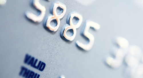 Geopolitical Intelligence Firm Yields 90,000 Credit Card Accounts
