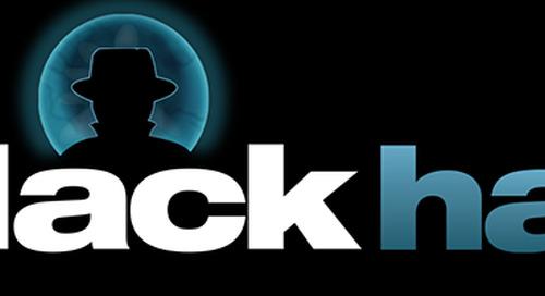 Thursday's Black Hat Recap