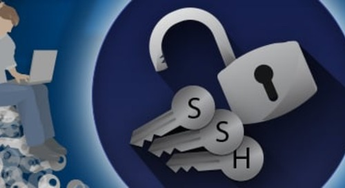 How Many SSH Keys Have You Left Lying Around?
