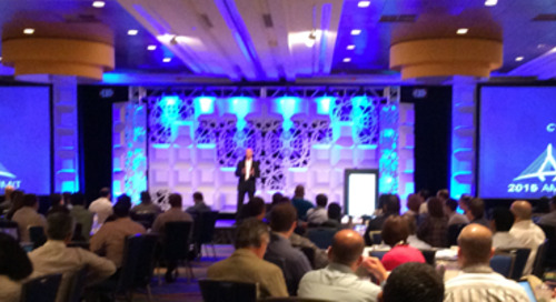 Resounding Message from the 2015 CyberArk Summit: Protect What Matters Most from the Inside
