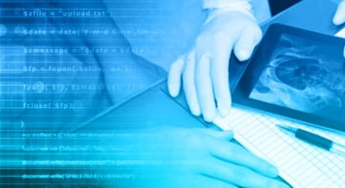 Security Industry Report Identifies Credentials as a Gateway to Protected Health Information