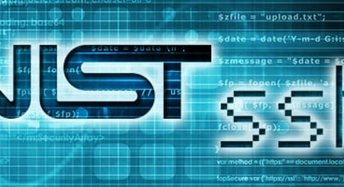 Mitigate Cyber Security Risks with NIST Recommended Controls to Secure SSH