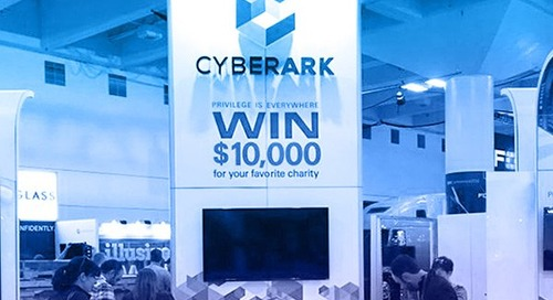 Winner of CyberArk's 2016 RSA Conference Booth Sweepstakes Announced