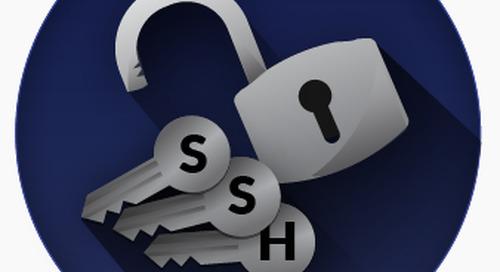 Four SSH Vulnerabilities You Should Not Ignore