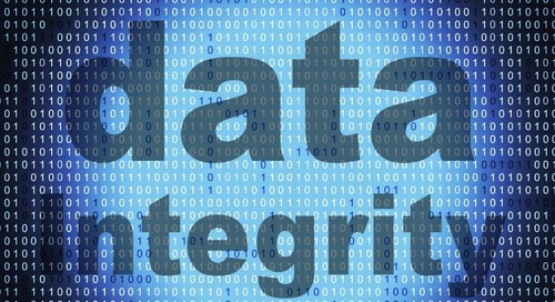 Cyber Security: Don't Ignore Data Integrity