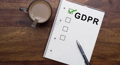 Countdown to GDPR: Responding to the 72-hour Notification of a Personal Breach