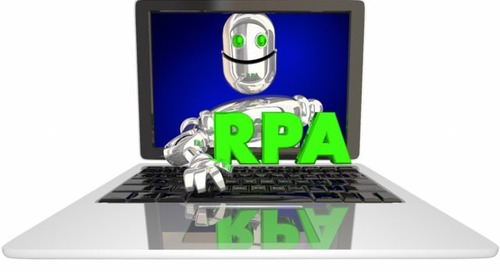 The Power and Potential of Robotic Process Automation—and the Security Risks