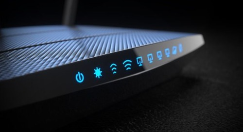 VPNFilter Malware Shines Light on Router Risks and Possibilities