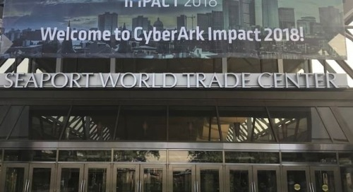 2018 CyberArk Americas Partner Excellence Awards Announced at Impact
