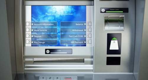Stop ATM Cash-out Attacks by Securing Privileged Access