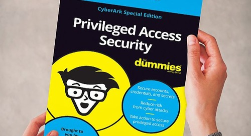 Three Things to Consider When Picking a Privileged Access Management Solution for your Cybersecurity Strategy