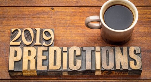 The Year Ahead: CyberArk's Top 2019 Cyber Security Predictions