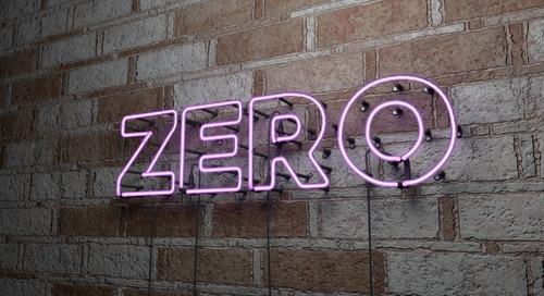 Zero Trust Part I: The Evolution of Perimeter Security