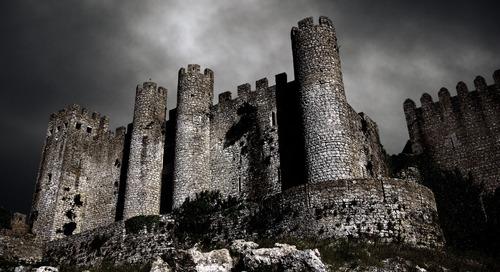 Like the Night King, Perimeter Defense is Dead