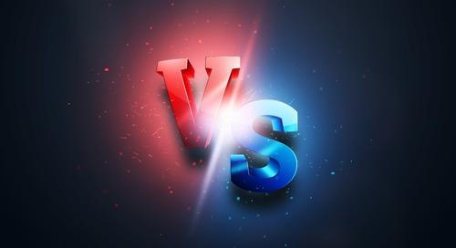 Jenkins Credentials Management: Red vs. Blue