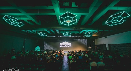 Bigger and Better: Welcome to the 2019 ArkCon Cybersecurity Event
