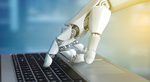 Business case per la protezione dei sistemi RPA (Robotic Process Automation)