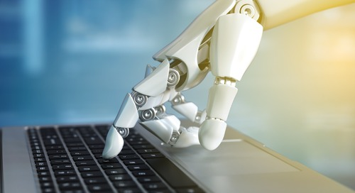 The Business Case for Securing Robotic Process Automation
