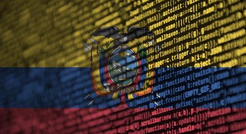 Ecuador Data Breach the Result of Cloud Vulnerability