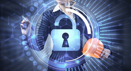 Third Party Access is a Top 10 Organizational Risk
