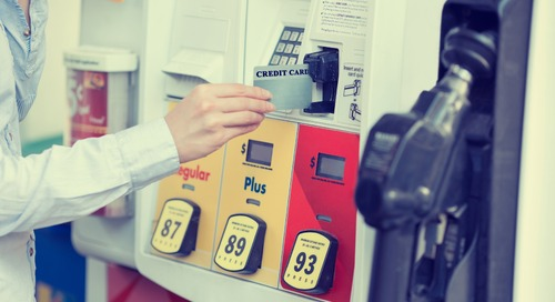 POS Malware Exploits Weakness in Gas Station Networks