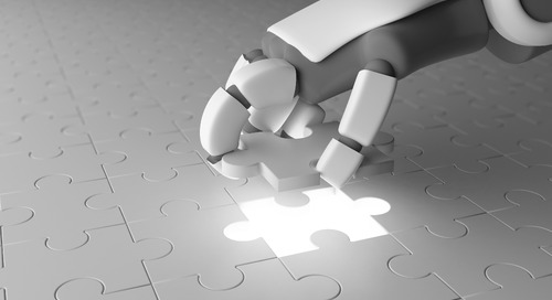 5 Best Practices for Robotic Process Automation Security