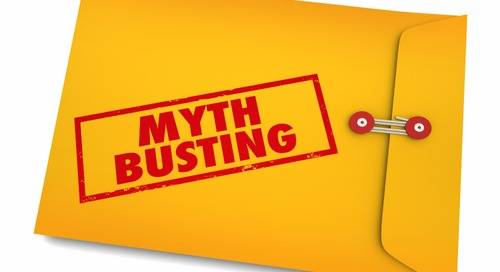 Busting Top Myths About Privileged Access Management