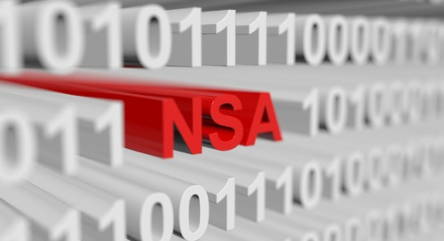 NSA Offers Guidance for Improving Cloud Security