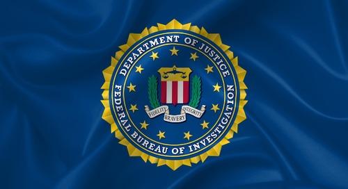 FBI Warns of Major Spike in Cyber Attacks