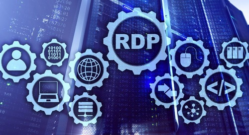 Attackers on the Hunt for Exposed RDP Servers