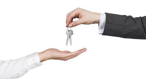 PAM as a Service: It's All a Matter of Trust