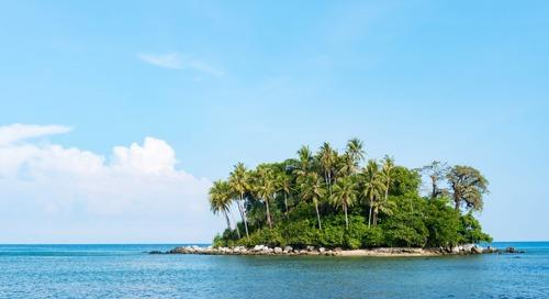 How Security Islands Prevent Effective Secrets Management