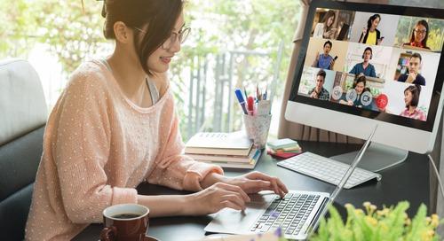 7 best practice per abilitare lo smart working in sicurezza