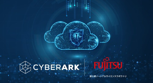 富士通SSLとの提携により、日本企業のデジタル化を支援
