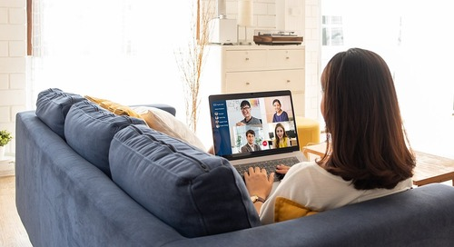 Are Current Work From Home Security Measures Enough?