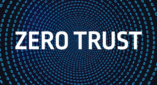 Put Privileged Access Management at the Core of NIST Zero Trust Architecture