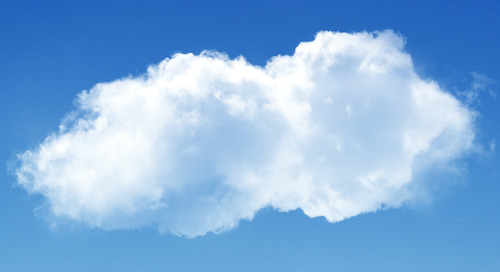 Best Practices for Protecting Your Organization's Dynamic Cloud Infrastructure