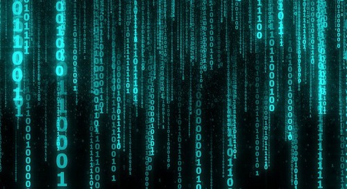 Into The Matrix: Defense Contractor Takes the Red Pill to Accelerate Network Automation