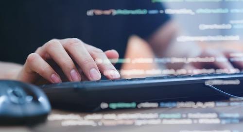 左右为难:IT 服务台经理的密码难题