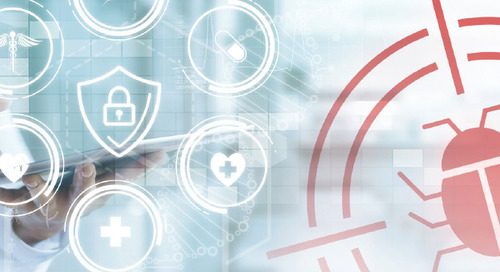 Ransomware Is Why Healthcare Endpoint Security Needs Urgent Care
