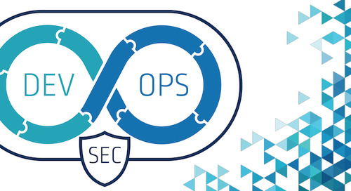 The DevSecOps Mission: Get Security 'Right' from the Start