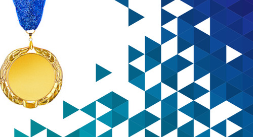 Ransomware Protection, a Gold-Medal Team Approach