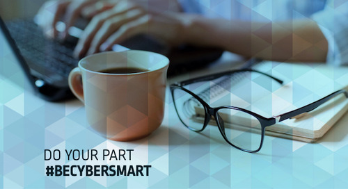 Rethinking Passwords this Cybersecurity Awareness Month