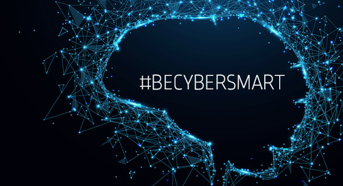 Make Cybersecurity a Priority with Tips from Work and Personal Life