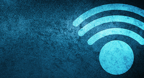 Cracking WiFi at Scale with One Simple Trick