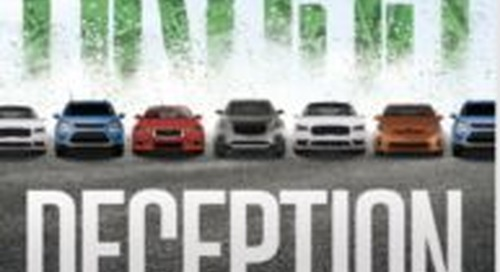 A Strong Market Exposes Gross Deceptions in Used Vehicles