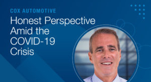 A Deeper Dive for Dealers: Current Wholesale, Retail Conditions