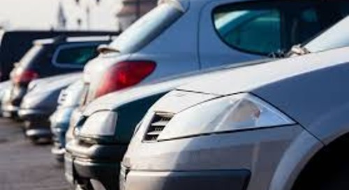 Taking Notice of Two Used Vehicle Market Trendlines