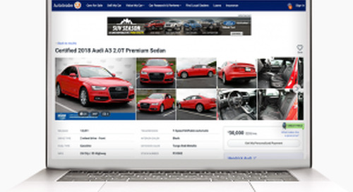 ProfitTime 2.0 in Practice: How VDP Values Vary Across Used Vehicle Investments