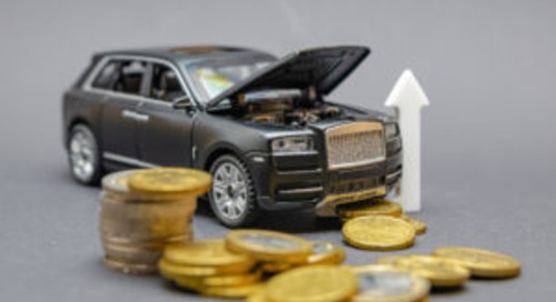 Rising Retail Prices Bring Relief in Used Vehicles